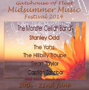 1 a 1 a midsummer music