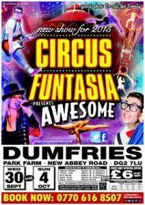 1 a 1 a circus 4