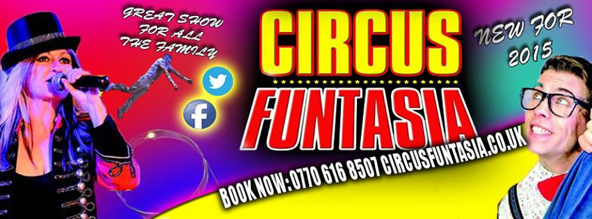 1 a 1 a circus 5