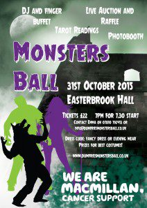 1 a 1 a monsters ball 2