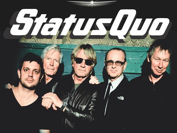 status quo - photo #24