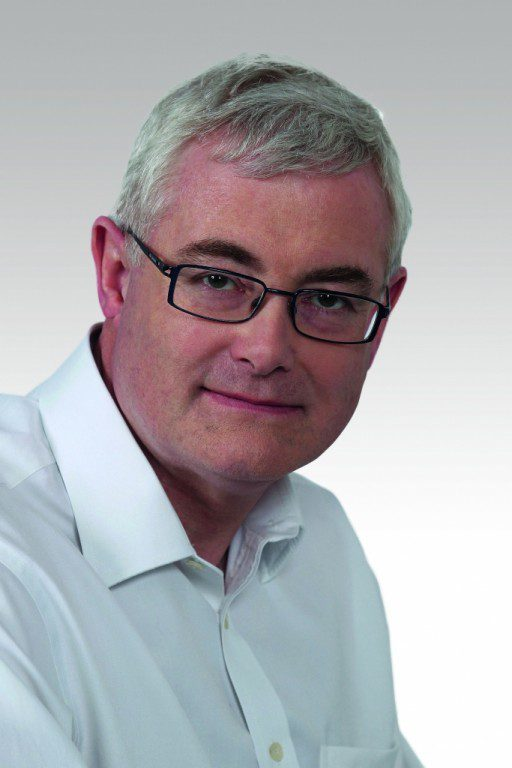 Brian Mackie Appointed First Milk Chief Operating Officer Dgwgo