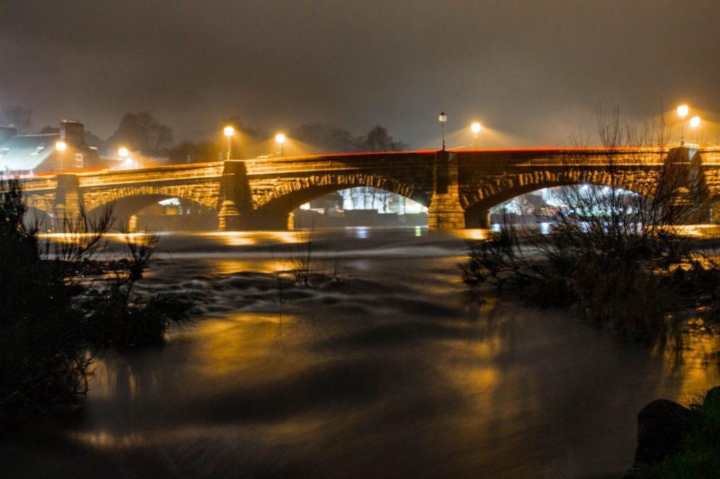 The River Cree