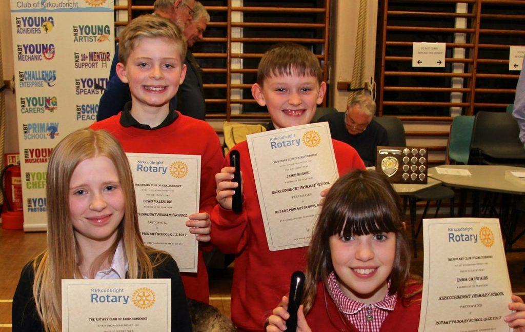 kirkcudbright-primary-school-quiz
