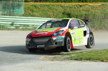 albatec and maloigne ruled out in rallycross france final in essay. Black Bedroom Furniture Sets. Home Design Ideas