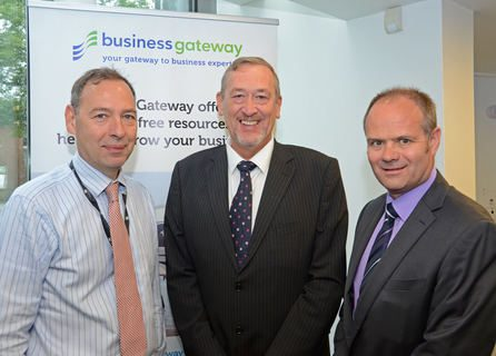 Dumfries And Galloway Council Launch Business Loans And