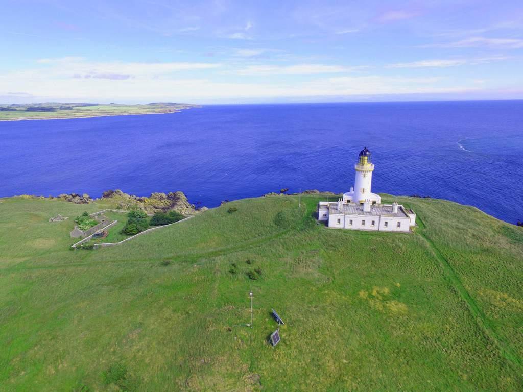 Land For Sale Scotland Island