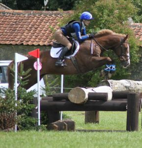 Success For Stewartry Pony Club Members At National