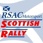 2018 British Rally Championship