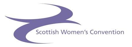 Scottish Women's Convention Roadshow