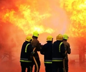 Deliberate Fires