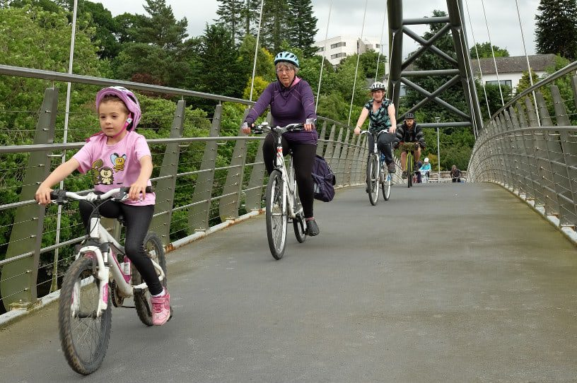 Dumfries CYCLING GROUP