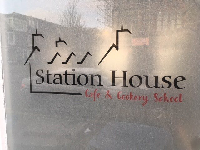 Station House Cookery School