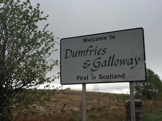 Investing South Scotland