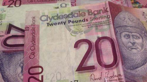 Tackling Financial Harm