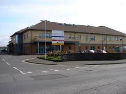 Galloway Community Hospital - Stranraer