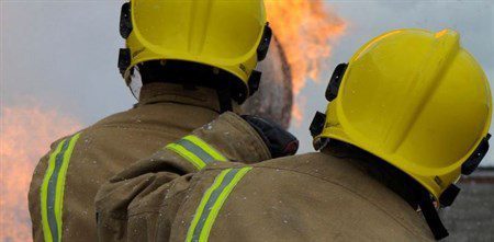 30 deliberate fires