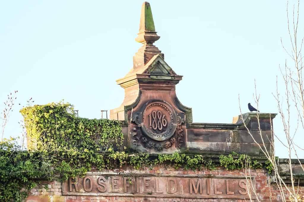 Historic Dumfries Mill Regeneration Plans