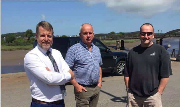 Scallop Industry Concerns