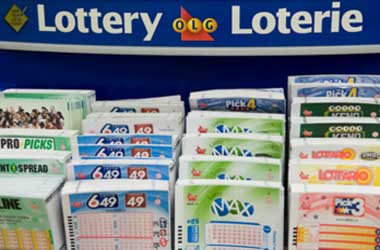 LOTTERY SCAM WARNING