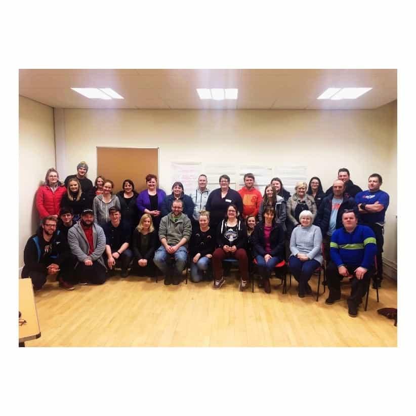 success Kirkcudbright Skatepark