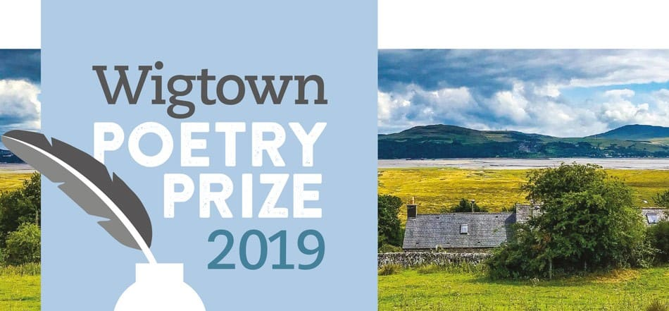 Relaunched Wigtown Poetry Prize