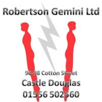 Robertson Gemini Ltd