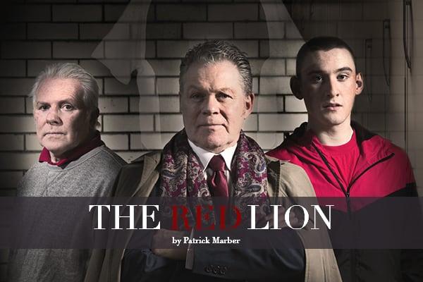 Corrie & Emmerdale actors deliver 'footie' comedy,