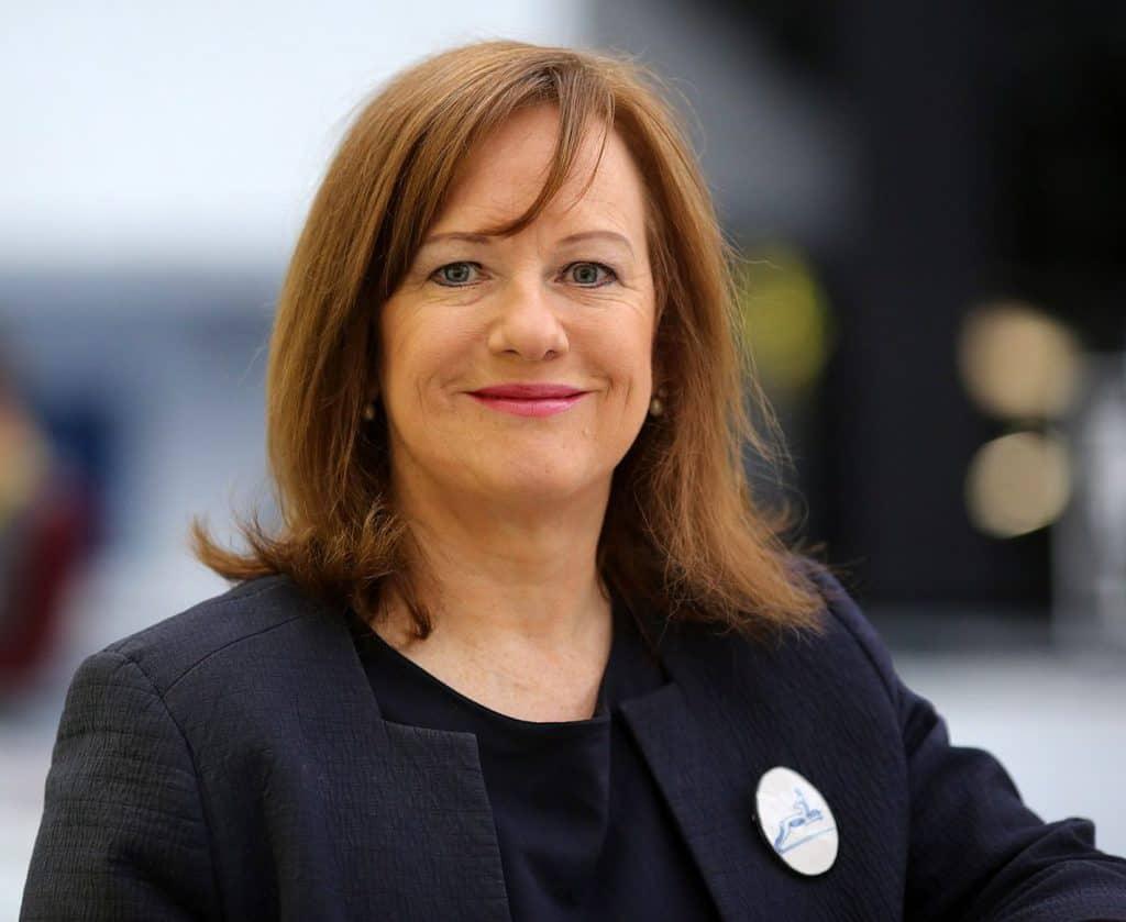 Joan McAlpine Holyrood Magazine Political Awards