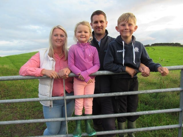 New entrants scoop farm tenancy near Moffat