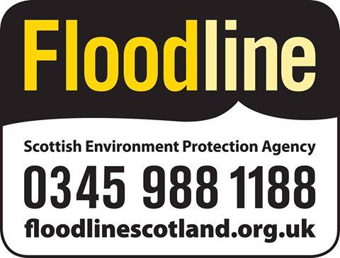 October Flood Alert Coastal