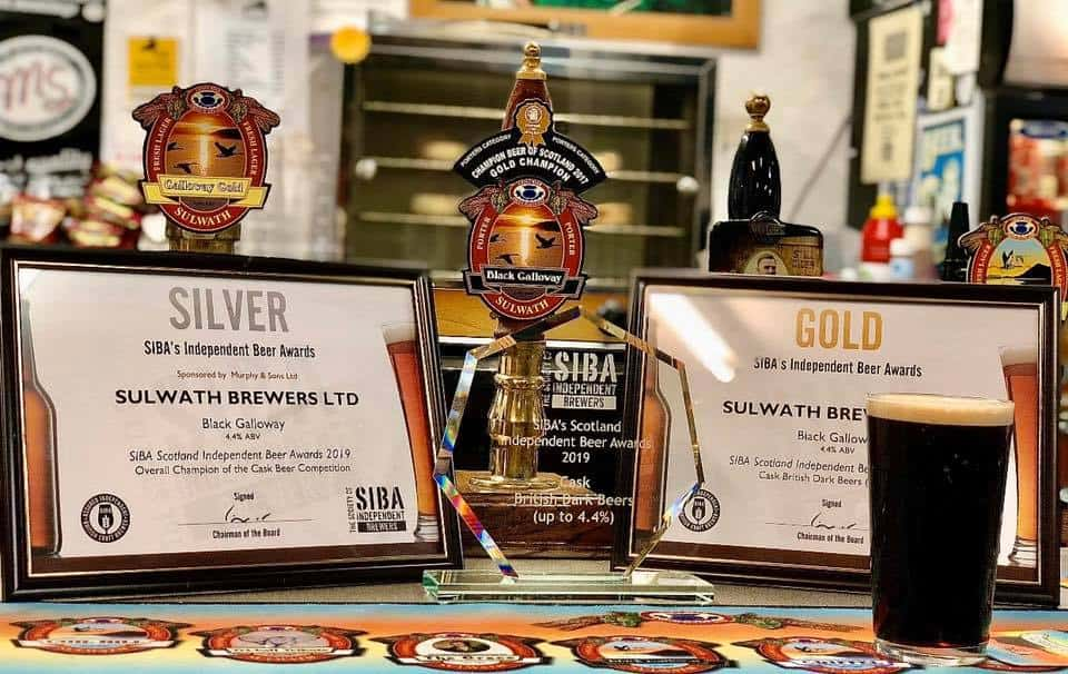sulwath-brewery SCOTTISH BEER AWARDS
