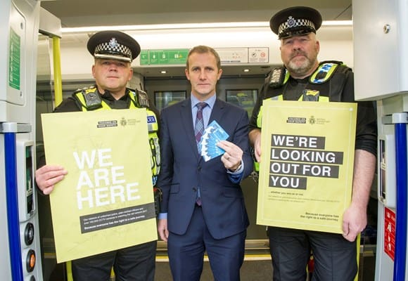 Abuse Public Transport