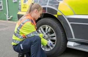 Driver Vehicle Standards Agency (DVSA)