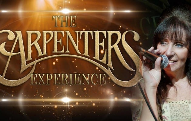 Carpenters Tribute Show Theatre Royal Dumfries