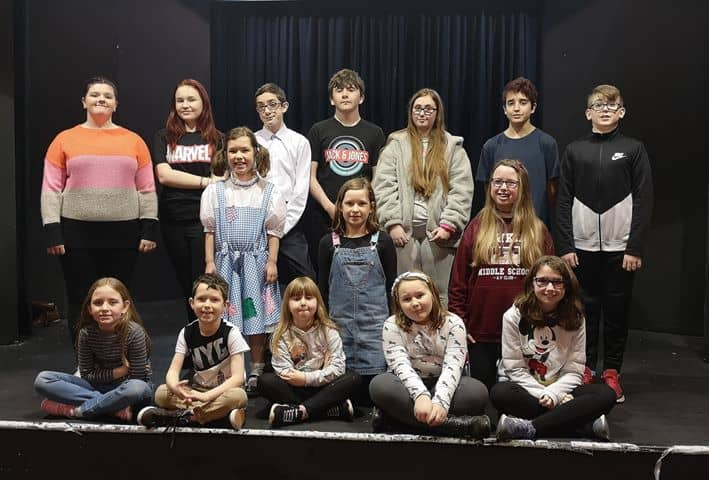 Dumfries Youth Theatre