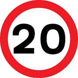 DUMFRIES AND GALLOWAY COUNCIL PROPOSED SPEED LIMIT CHANGES - HALLMEADOW, ANNAN