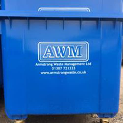 NWH Group Purchase Armstrong Waste Management