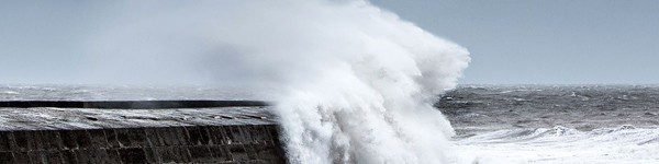 Storm Ciara triggers amber wind warning