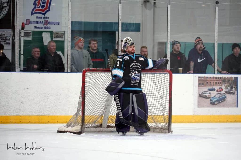 Sharks Sting Sutton in league showdown
