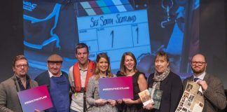 South of Scotland to Feature in New National TV Advertising Campagin