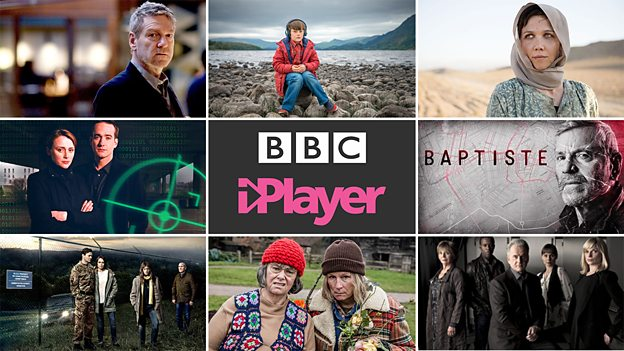 Lots of box sets coming to BBC iPlayer to help keep people entertained