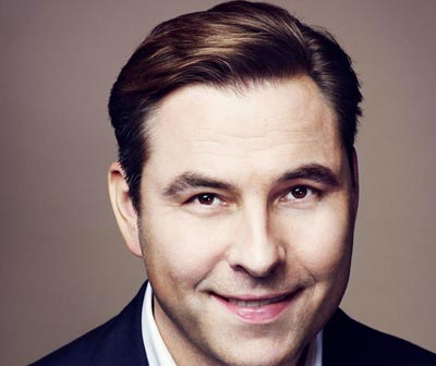 David Walliams Releases 30 FREE Daily Audio Stories During COVID-19 Lockdown