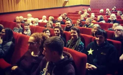 Local Children Produce Film With Help Froim Devils Porridge Museum