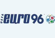 Football's coming home as ITV Hub unearths Euro 96