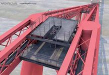 Forth Bridge walks move a step closer with planning success