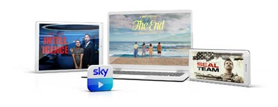 Sky helps to make customers' lives easier at home