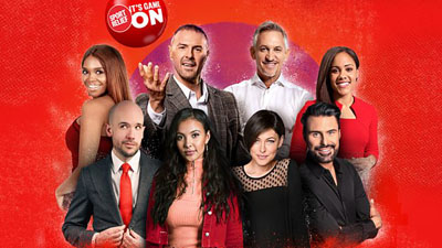 Sport Relief 2020 This Friday