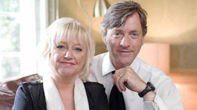 Richard and Judy set To Make Return to Channel 4.