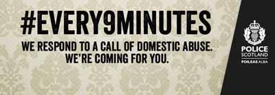 Domestic Abuse - The Dark Side of Lockdown